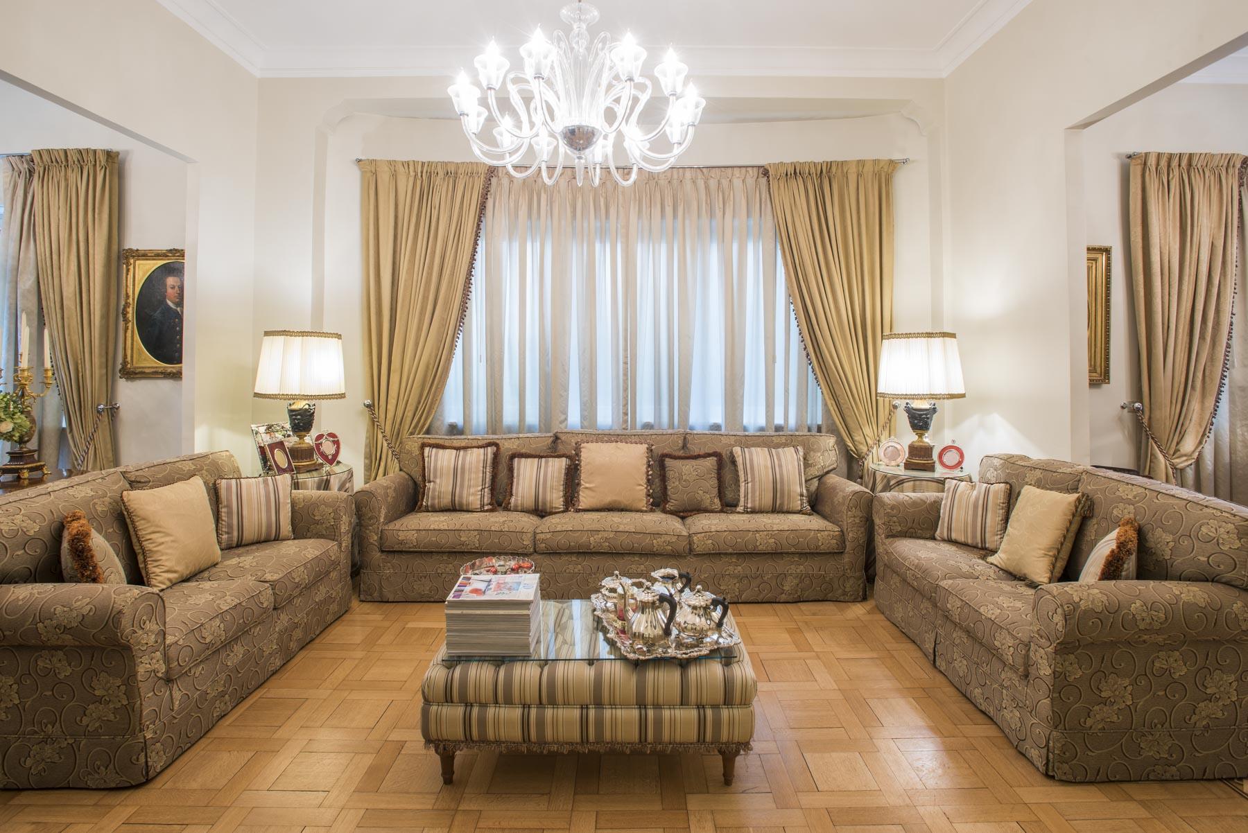 Prestigiosa Villa in Piazzale Libia