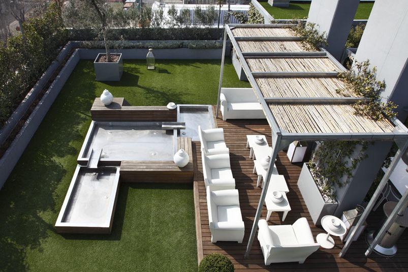 Affascinante Attico con terrazzo