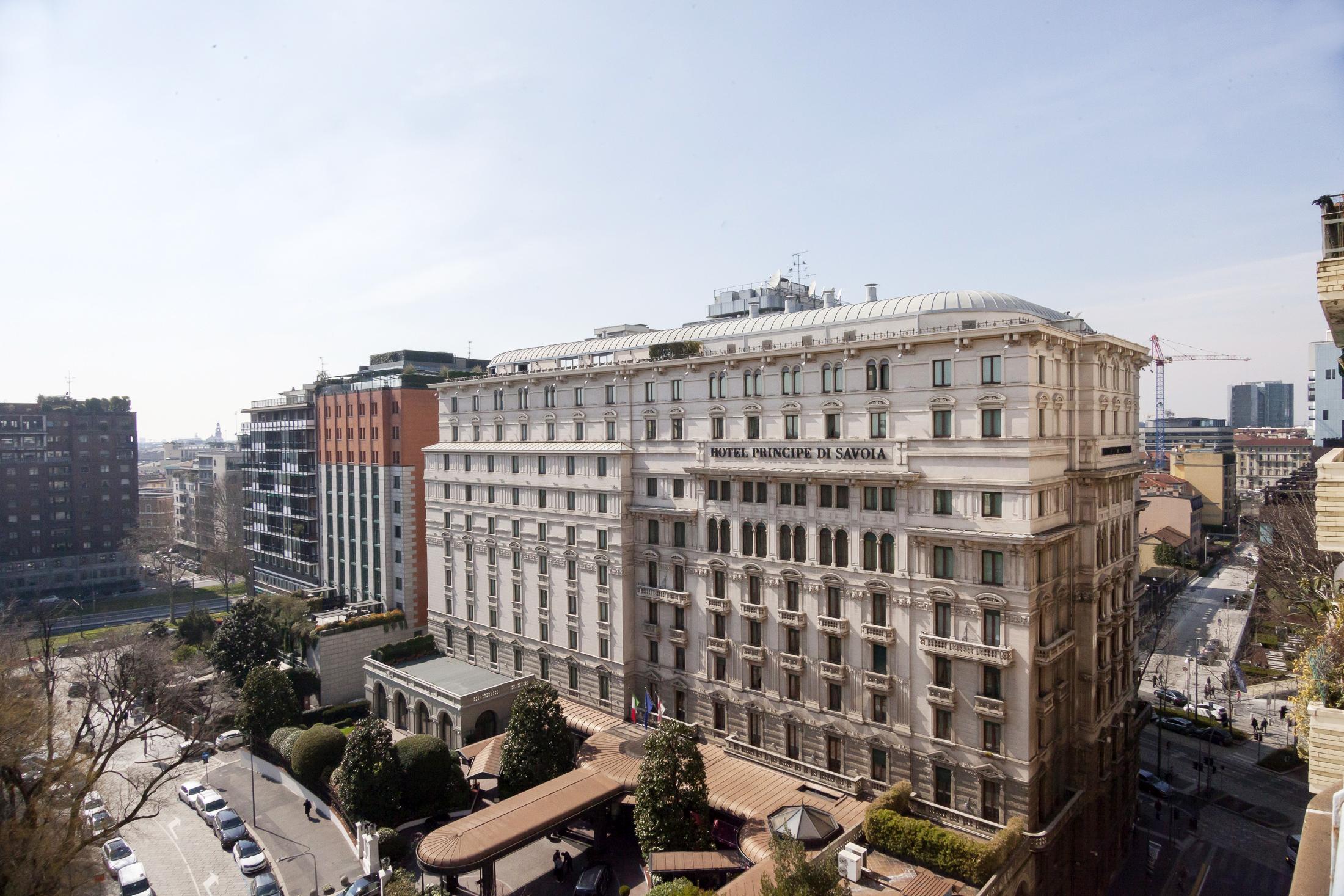 Residenza di classe in Piazza della Repubblica
